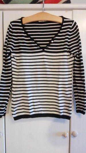 Ringelpulli, ESPRIT; schmale XL,Am 30. April schließe ich meinen Kleiderschrank!!!