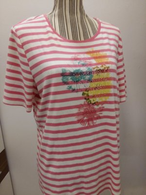 Fabiani Camiseta multicolor