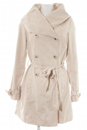 Rino & Pelle Trenchcoat creme Casual-Look