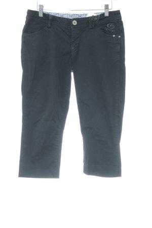 Rip curl Jeans 3/4 noir style décontracté