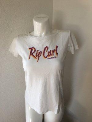 Rip Curl  Australia Shirt weiß wie neu Größe 12