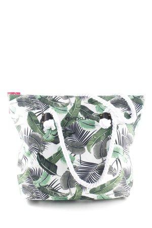 Rip curl Shopper florales Muster Beach-Look