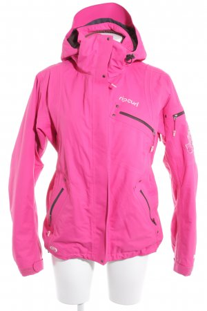 Rip curl Windstopper pink-braun Casual-Look