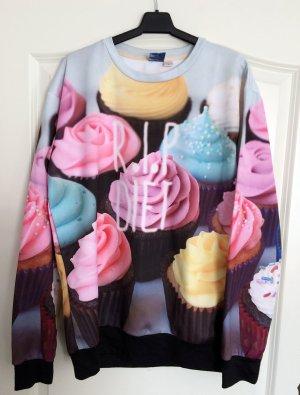 RIP Diet Cupcake Sweatshirt