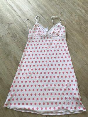 Rip curl Négligé blanc-rose polyester