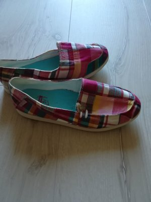 Rip curl Foldable Ballet Flats multicolored