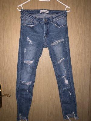 Tally Weijl Jeans skinny multicolore