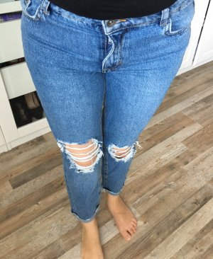 Calzedonia Boyfriend Jeans multicolored