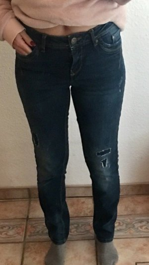 Blue Motion Skinny Jeans blue-dark blue