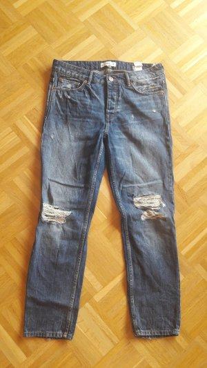 Ripped Jeans von Mango