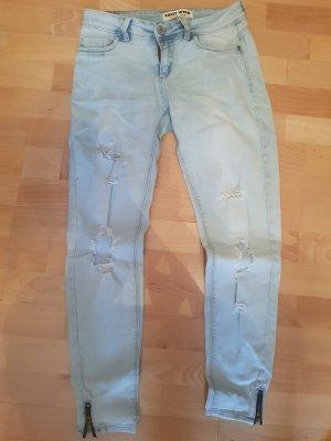 Ripped Jeans von Tally Weijl