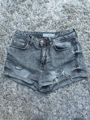 Ripped Shorts, Topshop