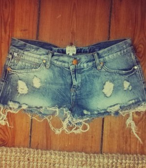 ~ripped Shorts von River Island~