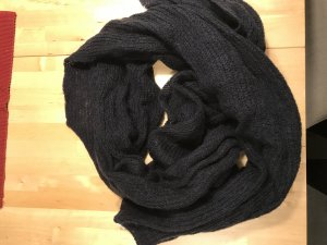 Esprit Scarf dark blue