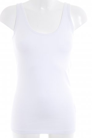 rituals Basic Top weiß Casual-Look