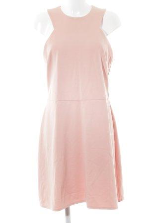River Island A-Linien Kleid rosé Casual-Look