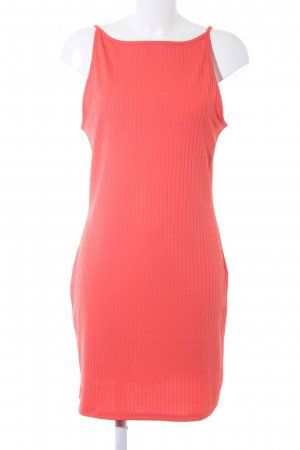 River Island Cut-Out-Kleid orange Elegant