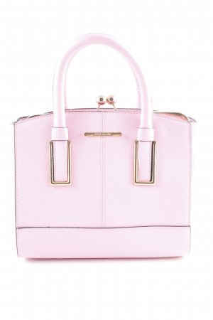 River Island Carry Bag pink party style