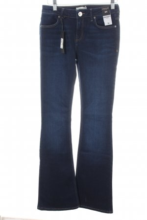 River Island Denim Flares blue casual look