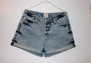 River Island Jeansshorts UK Gr.12 (38-40)