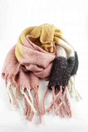 River Island Pashmina multicolored casual look