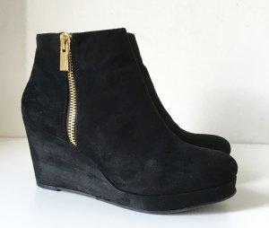 River Island - Schuhe mit Keilabsatz - 41