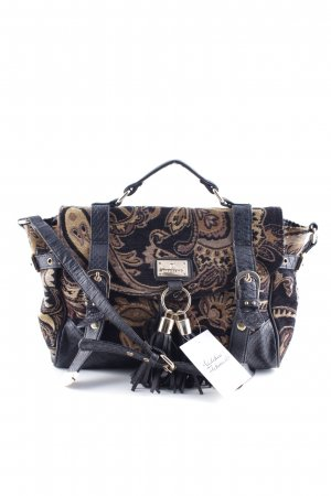 River Island Schultertasche florales Muster Casual-Look