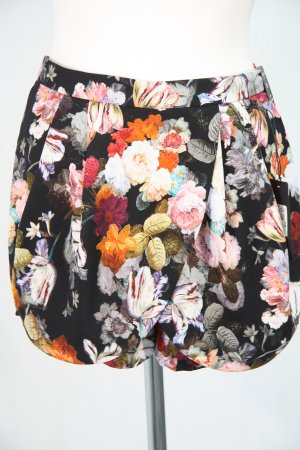 River Island Shorts mit Muster
