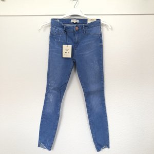 River Island Skinny Jeans Molly 36R NEU