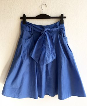 // River Island // Skirt // Blue // Size S //