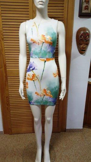 River Island Sommerkleid mit Blumenprint