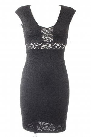 River Island Lace Dress black elegant