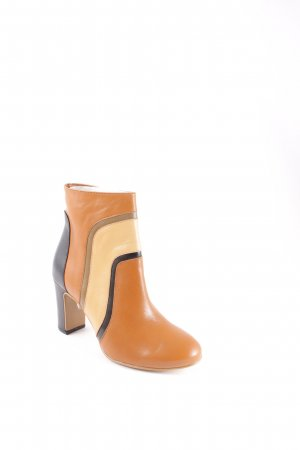 River Island Stiefeletten Colourblocking Street-Fashion-Look