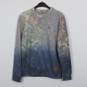 RIVER ISLAND Sweatshirt Gr. XS mehrfarbig (18/10/149)