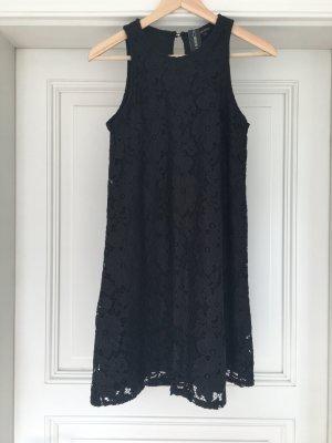 River Island - Swing-Kleid aus Spitze (NP 60 EUR)