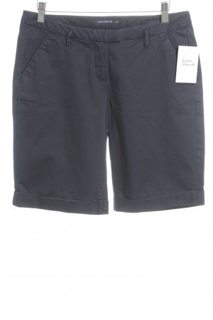 river woods Bermuda dunkelblau Casual-Look
