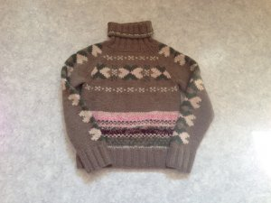 River Woods Rollkragenpullover in M