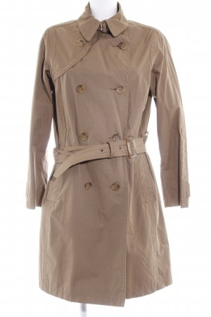 river woods Trenchcoat khaki Casual-Look