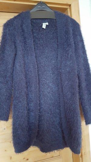 Roadsign australia Wollen Jack staalblauw Polyester