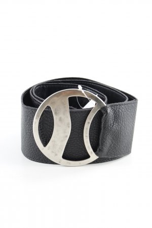 Robako Ceintures Hip Belt black-silver-colored casual look