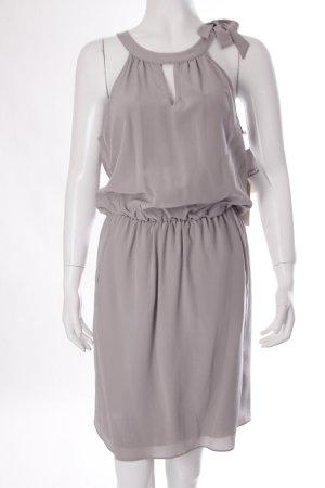 robe légère by Vera Mont Cocktailkleid hellgrau