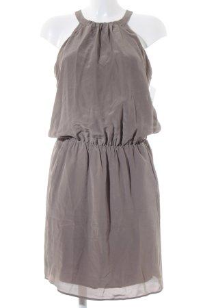 robe légère by Vera Mont Trägerkleid graubraun Casual-Look