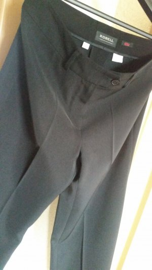 Robell Marlene Trousers black
