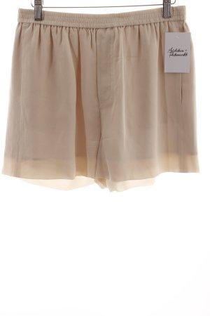 Robert Rodriguez Shorts creme Elegant