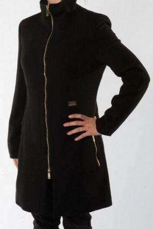 Roberta Biagi Mantel mit Reißverschluss