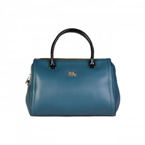 Roberto Cavalli Frame Bag multicolored