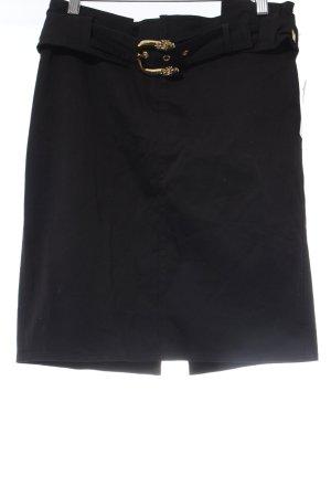 Roberto Cavalli Pencil Skirt black classic style