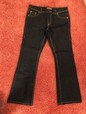 Roberto Cavalli H&M Jeans Größe 42
