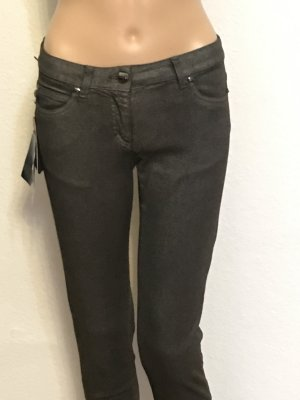 Roberto Cavalli Carrot Jeans anthracite-dark grey