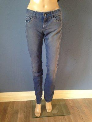 Roberto Cavalli Jeans in tollem Blau